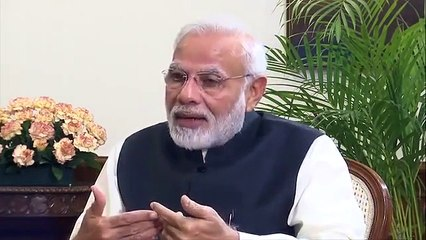 PM Modi's First Interview of Year 2019 | OneIndia News