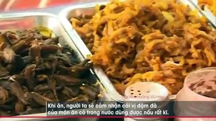 Say mê ẩm thực đậm tình Phố Hiến - Hưng Yên