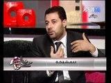 لقاء حنان البهى مع الداعية الاسلامى شريف شحاتة