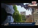 فيديو لحظه تلقي أمين شرطه بقسم عابدين رشوه من احد المواطنين