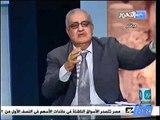 قناة التحرير برنامج خارج الإطار مع جمال الكشكي حلقة 29 يونيو 2012