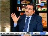 قناة التحرير برنامج في الميدان مع رانيا بدوي و لقاء مع وزير الاعلام السابق اسامه هيكل