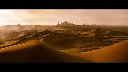 ALADDIN Officail trailer teaser 2019 - Hollywood movies trailer