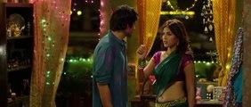Rhea_Chakraborty_Hot_Kissing_Scene_|_Sonali_Cable