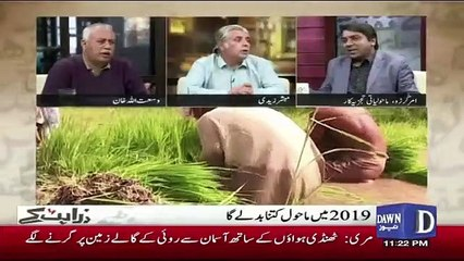 Zara Hut Kay – 1st January 2019