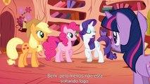 My Little Pony- Friendship is Magic - 1x07 - [Legendado - PT-BR]