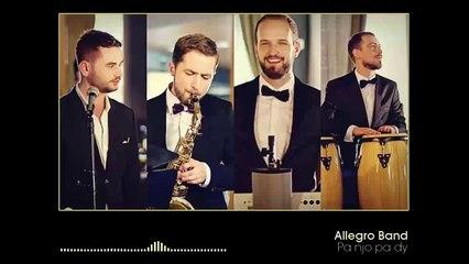 AllegroBand - Pa njo pa dy