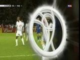 le coup de boule de zizou en finale de la coupe du monde