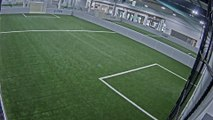 01/01/2019 - Sofive Soccer Centers Brooklyn - San Siro