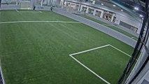 01/02/2019 - Sofive Soccer Centers Brooklyn - San Siro