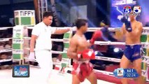 Eh Haknuman, Cambodia Vs Sol Sros, Cambodia, 31 December 2018, International Boxing, Kun Khmer Boxing
