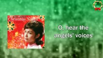 Nora Aunor - O Holy Night (Lyrics Video)