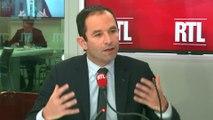 """Affaire Benalla, """"gilets jaunes"""", Mélenchon... Benoît Hamon était l'invité de RTL"""