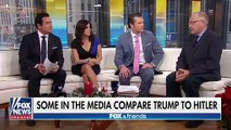 Alan Dershowitz: Anybody Who Compares Donald Trump To Hitler Is A 'Holocaust Denier'
