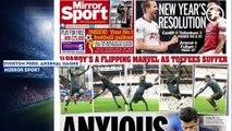 Les très grandes ambitions de Cristiano Ronaldo pour 2019, Alvaro Morata sur la short-list du FC Séville