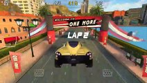 "Crazy for Speed ""A Class Cars Breeze"" Speed Car Racing Games - Android Gameplay FHD #7"