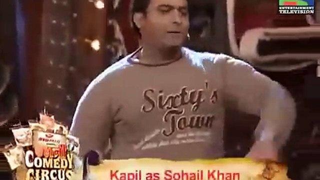 Kapil Sharma- Excellent Comedy old