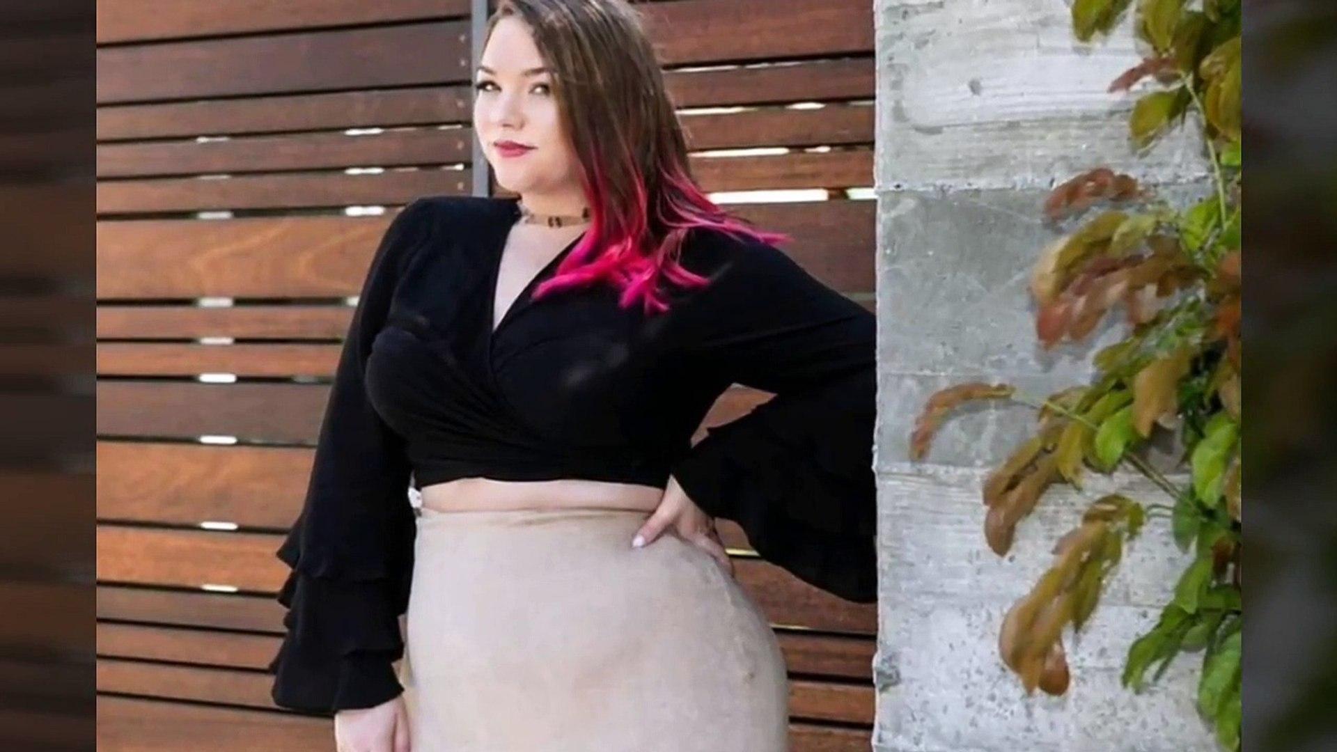 Amazing fashion style with beautiful fashion model stephanie - stylish fashion #30