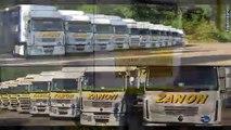 Transports et Logistique Zanon à Sassenage près de Grenoble (38)