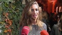 Sara Carbonero felicita el año recordando sus comienzos en Oporto