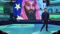 Netflix Removes Show Critical Of Saudi Arabia Following Official Complaint
