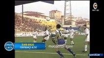 [HD] 25.08.1996 - 1996-1997 Turkish 1st League Matchday 3 Fenerbahçe 5-1 Altay (Only Fenerbahçe's Goals)