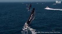 Cette course de voile en Australie est l'une des plus éprouvantes au monde