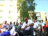 Paris95400 Rap Francais Rodeo Street Tour