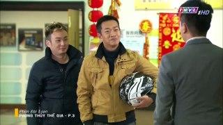 Phong Thuy The Gia Phan 3 Tap 499 Ngay 3 1 2019 Phim Dai Loa
