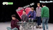 [INDO SUB] 181231 EXO ARCADE EP03 (Check our website for HQ Video)