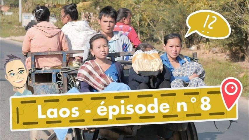Parcourir l'Asie en 4x4 #VANLIFE