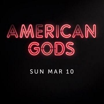 American Gods Saison 2 - Les 3 premières minutes VO
