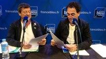 Les Chevaliers du Fiel - Fernand revient de chez son beau-frère qui raconte des histoires...