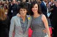 Ronnie Wood won't allow hair to go grey