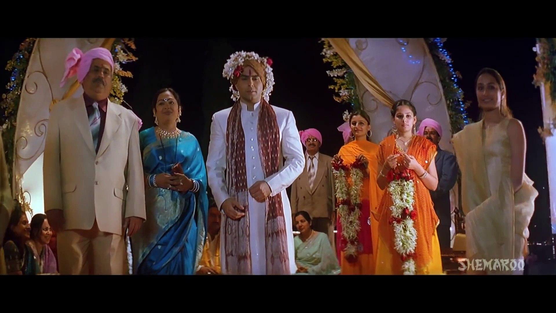 Ishq Na Ishq Ho Kisi ¦ Dosti-Friends Forever¦ Akshay Kumar ¦ Kareena Kapoor ¦ Bobby Deol ¦Gold songs