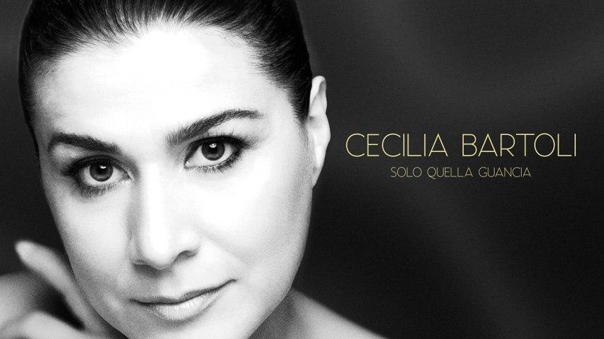 """Cecilia Bartoli - Vivaldi: La Verità In Cimento RV 739: """"Solo quella guancia bella"""""""