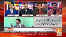 Imran Ahmed Response On Faisal Wada's Misbehavior During Press Conference..
