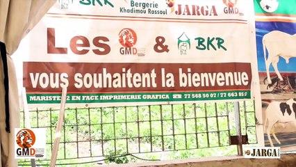 Les Grands Moulins De Dakar en partenariat avec Bergerie Khadimou Rassoul vous présente Jargua Khar