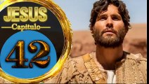 Capitulo 42 JESUS  Español