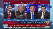 Inka Chori Ka Mandate Hai Aur Sindh Kay Mandate Par Daka Dalnay Chalay Thay-Chaudhry Manzoor Ahmed