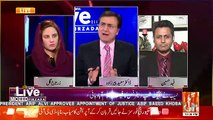 Live With Moeed Pirzada – 2nd January 2019
