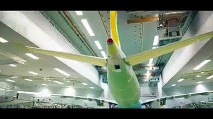 AIR SENEGAL ✈️A330-900neo