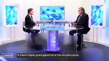 """L'invité de la rédaction - 02/01/2019 - Jean de Fouquières, délégué départemental """"Debout la France"""""""