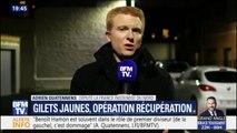 """Adrien Quatennens : """"Le mouvement des gilets jaunes nous fascine"""""""