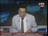 """الغيطي عن حضور """"جمال مبارك"""" عرض مايكل جاكسون:""""ولا كأن اسمه بوثائق بنما واخر فللي"""""""