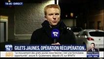 """Adrien Quatennens (LFI) appelle Benoît Hamon """"à ne pas jouer le rôle de diviseur"""" de la gauche"""