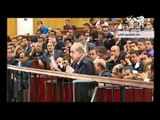 تغطية قناة التحرير الكامل لمحاكمة مبارك