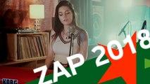 Le ZAP Greenroom de l'année - 2018