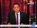 قناة التحرير برنامج الشعب يريد مع محمد الغيطي حلقة 12 يوليو 2012