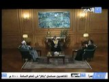 قناة التحرير برنامج تعارفوا مع حنان البهي ولقاء خاص مع الشيخ سالم عبدالجليل والقس بطرس حلقة 6 رمضان
